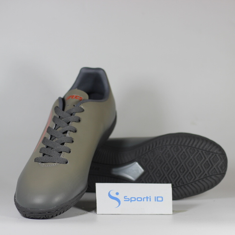 Sepatu Futsal Specs Eclipse IN Charcoal/Dark Granite