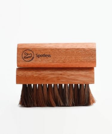 premium brush spotless