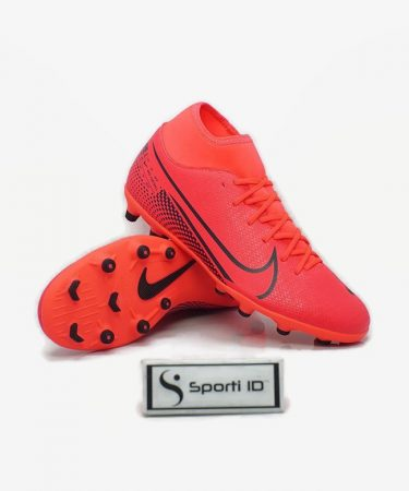 Nike Superfly 7 Club FG Laser Crimson